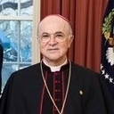 Archbishop Vigano Has Jumped the Shark