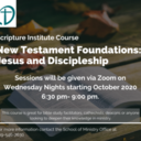 Scripture Institute Course