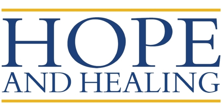 Hope and Healing - Diocese of Stockton - Stockton, CA