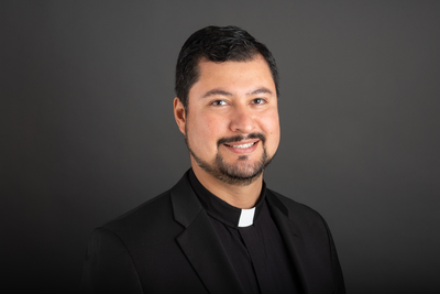 The Rev. Luis Navarro Hernandez, J.C.L.