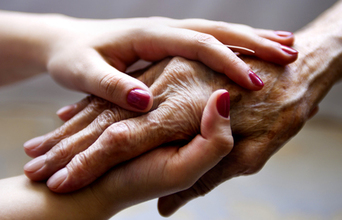 Caring for our Sick & Elderly