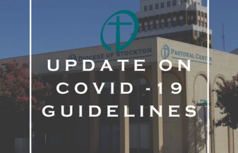 Update on COVID-19 Guidelines