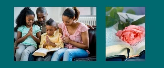 Family Catechesis/Catequesis Familiar