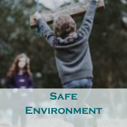Protection of Children/Youth