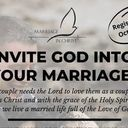 Marriage in Christ Virtual Retreat