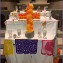 In Celebration of All Saints and All Souls…the Ofrenda Returns!