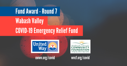 St Benedict Soup Kitchen receives $4,000 from WV Emergency Relief Fund!
