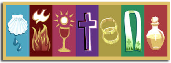 Sacraments | Fort Belvoir Catholic Community | Alexandria, VA