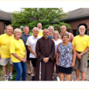 Send-off Mass for Jamaican Mission Team