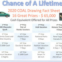 COAL 2nd Chance