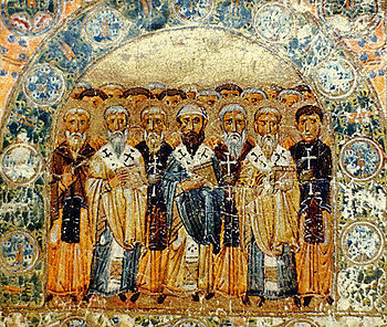 Bible Church Fathers