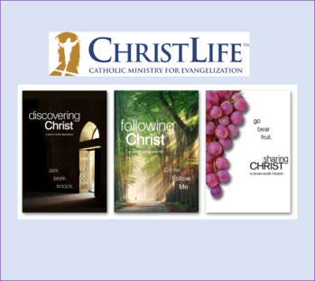 ChristLife Program coming to the parish