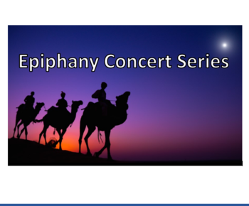 2020 Epiphany Concert Series