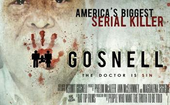 Gosnell: The Trial of America's Biggest Serial Killer (Movie Night)