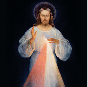 Divine Mercy Sunday Holy Hour