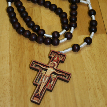 TUESDAY - PARISHWIDE ROSARY