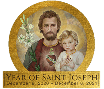 Year of St. Joseph - Message from Fr. Steve