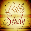 Bible Study - The Virgin Mary