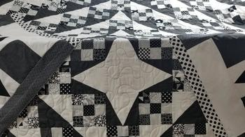 Winner of the 2019 Rosary / Altar Society Quilt Announced