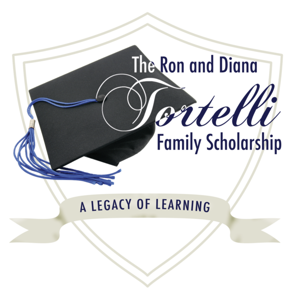 The Ron and Diana Tortelli Family Scholarship