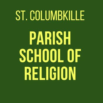 It's Time to Register for 2019-2020 Parish School of Religion Classes