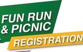 Register for the September 22 5K Fun Run and Picnic