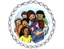 St. Columbkille Introduces Children's Liturgy of Word at Sunday Mass