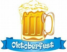 Save the Date for Oktoberfest!