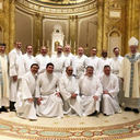 Institution of Acolytes and Readers Mass