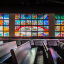 Adult Faith Formation: History of the Church Windows with Gerry Scanlan