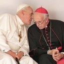 """Adult Faith Formation: Movie showing """"The Two Popes"""""""