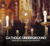 Catholic Underground NYC