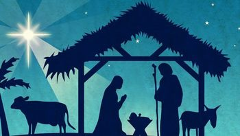Religious Education Christmas Pageant