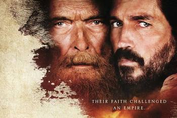 Adult Faith Formation: Paul, Apostle of Christ Movie