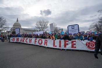 March for Life (Rockland Group)
