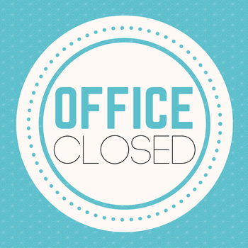 Parish Office Closed: Columbus Day