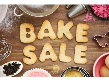 Bake Sale- Catholic Big Sisters