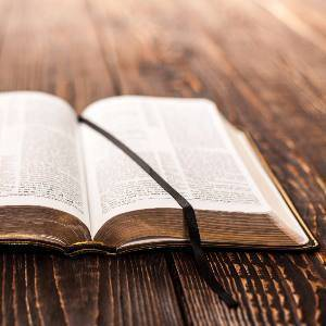 Bible Study: Opening up the Word