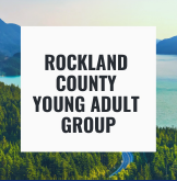 Rockland Young Adult Holy Hour
