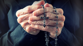Adult Faith Formation: God isn't finished with me Yet