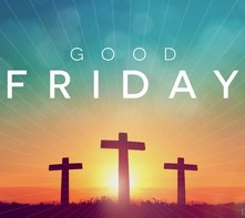 Good Friday Service: Lord's Passion and Death