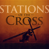 Good Friday: Evening Stations of the Cross & Veneration