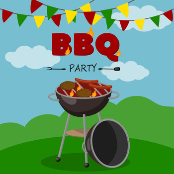 Youth Ministry Summer BBQ