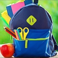 Social Action Backpack Drive