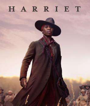 "Adult Faith Formation: Movie ""Harriet"""