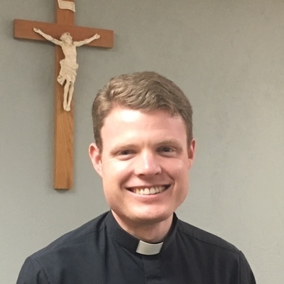 Father Matthew Murray