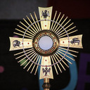 Holy Hour every Friday