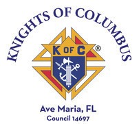 8th Annual Fund Raiser and Charity Golf Tournament on December 7 - Knights of Columbus