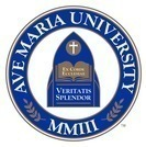 Ave Maria University Music Recital