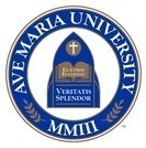 Ave Maria University Guest Lecture Psychology